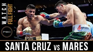 Download Santa Cruz vs Mares FULL FIGHT: August 29, 2015 - PBC on ESPN Video