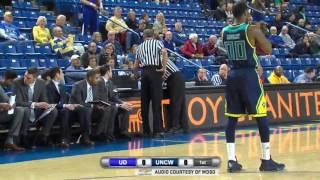 Download Blue Hens Playback - Men's Basketball vs. UNCW (1/7/2017) Video