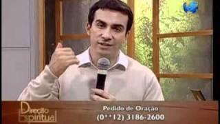 Download O livre arbítrio e a vontade de Deus - Pe. Fábio de Melo Video