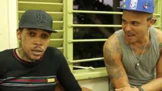 Download Vybz Kartel Interview | Walshy Fire Presents Video