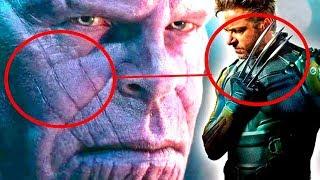 Download 8 Marvel Superhelden die Thanos besiegen können! Video