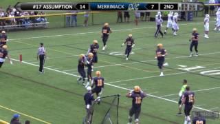 Download FB: Assumption Highlights (9-24-16) Video