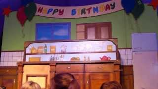 Download Sooty's Birthday Bake Off Live Cadbury World 3rd August 2013 Video