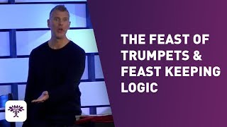 Download The Feast of Trumpets & Feast Keeping Logic Video