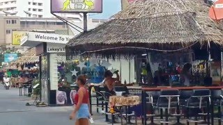 Download Otok area Patong 17.3.2016,AWESOME BAR. Video