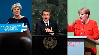 Download World leaders react to Iran deal decision Video