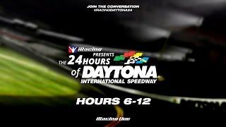 Download 24 Hours of Daytona // Part 2 (Hours 6-12) Video