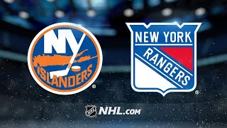 Download Halak, Tavares lead Isles in SO for 4-3 victory Video