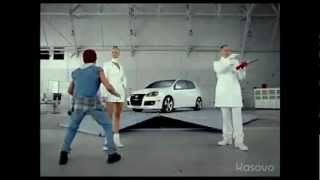 Download VW MkV Golf GTI ″Unpimp the Auto″ 2006 US commercials Video