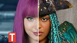 Download Descendants 2: 10 Things Mal Can Do That Uma Can't Video