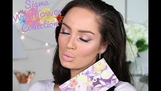 Download Everyday Blue Liner! Using the Sigma Wildflower Palette | Chloe Morello Video