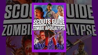 Download Scouts Guide to the Zombie Apocalypse Video