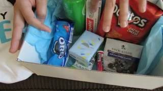 Download Free Samples in the Mail! Daily Goodie Box Unboxing! New free sample box!! ♥ ♥ Video