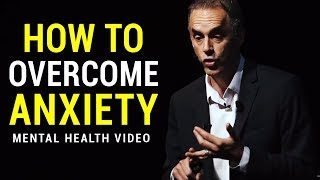 Download Jordan Peterson: How To Fight Social Anxiety AND WIN! (Must Watch) Video