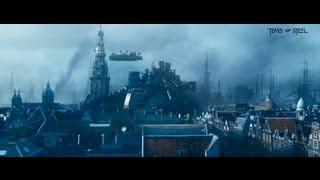 Download Tears of Steel - Blender VFX Open Movie Video
