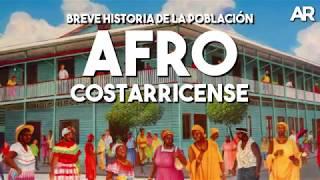 Download Conozca una breve historia de la población Afrocostarricense Video