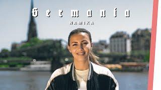 Download Namika | GERMANIA Video