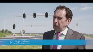 Download Provincie Flevoland - Smart Mobility als kans Video