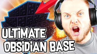 Download THE ULTIMATE OBSIDIAN BASE in BEDWARS!! W/AshDubh Video