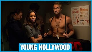 Download Jamie Chung & Ryan Hansen on RESIDENT ADVISORS and School Memories! Video