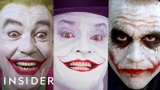 Download Why The Joker Is The Perfect Villain | The Art Of Film Video