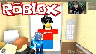 Download The Normal Elevator | ROBLOX | Kid Gaming Video