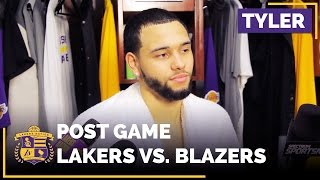 Download Tyler Ennis On His 25 Year Old Brother Headed To The NCAA Final Four! Video
