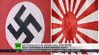 Download New Nationalism: Far-right voices get louder in Japan Video
