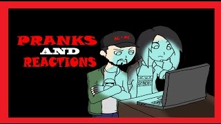 Download PRANKS and REACTIONS gone VIOLENTLY SEXUAL Video
