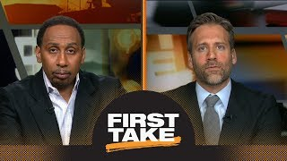 Download First Take reacts: NFL requires on-field personnel to stand for national anthem | First Take | ESPN Video