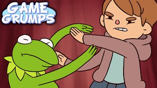 Download Game Grumps Animated - Kermit the Frog - By Jason Boyer Video