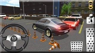 Download Car Parking Game 3D - Android Gameplay HD Video