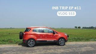Download Kolkata - Siliguri via Bangladesh Border, INB Trip EP #11 Video