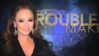Download Leah Remini EXPOSES Scientology Video