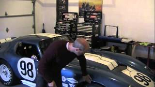 Download FFR Type 65 Coupe final completion Video