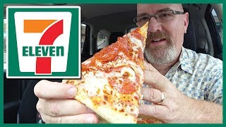 Download 7-Eleven Large Pepperoni Pizza Video