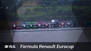 Download Formula Renault Eurocup 2017 - Hungaroring - Race 1 Video