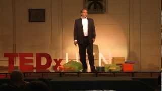 Download Efecto emprendedor: Pablo Chami at TEDxUTN Video