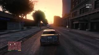 Download GTA 5 Five Star Wanted Pursuit/Police Station Massacre Video