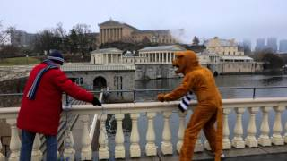 Download Penn State Holiday Greeting 2014 Video