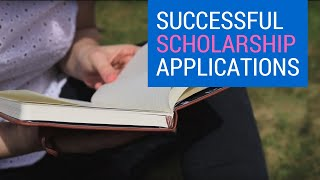 Download SUCCESSFUL SCHOLARSHIP APPLICATIONS // СТИПЕНДИИ, ГРАНТЫ Video