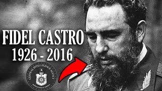 Download Revelan Perfil Psicológico de FIDEL Castro | RIP Video
