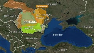 Download Romania's Geographic Challenge Video