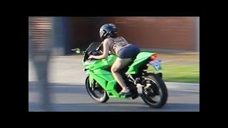 Download Motorcycle Fail Win Compilation - Funny Videos Video
