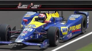 Download 2016 Indy 500 Finish | Rossi wins Video