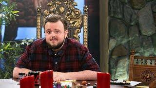 Download CelebriD&D with Game of Thrones' John Bradley Video
