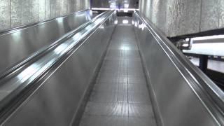 Download Pierwsze w Polsce współczesne schody i chodniki ruchome Video