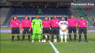 Download ملخص وأهداف مباراة | وادي دجلة 0 - 3 الزمالك | الجولة الـ 7 الدوري العام Video
