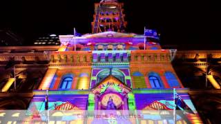 Download Sydney Christmas highlights 2015 Video