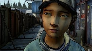 Download The Walking Dead: Season Two - Episode 3 Accolades Trailer Video